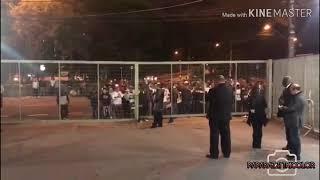 Gambar cover Torcida do São Paulo faz protesto após derrota para o Goiás!