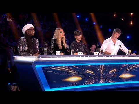The X Factor UK 2018 Sing-Off & Results Live Shows Round 3 Winner Full Clip S15E20