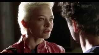 Donatella in Romanzo Criminale (Showreel Giovanna Di Rauso)