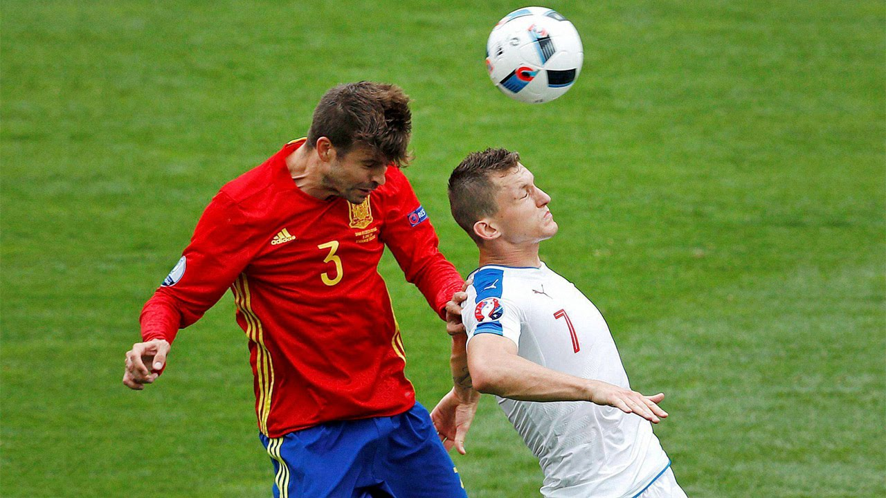 Today Euro Cup Match