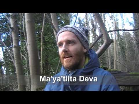 Ananda Marga 1st Lesson - Iishvara Pranidhana
