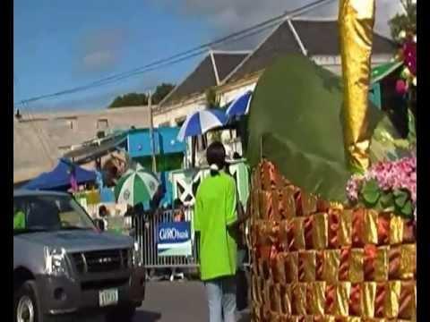 Children Carnival 2013 Curacao part 3
