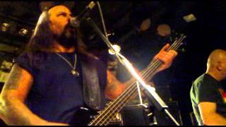 Deicide - Conviction (Live 15th December 2014 in Ljubljana, Slovenia)