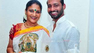 Evergreen Malayalam Actress Karthika (