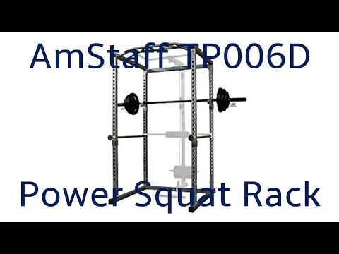 AmStaff TP006D Product review