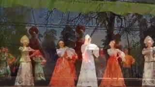 Different European Folk Dances