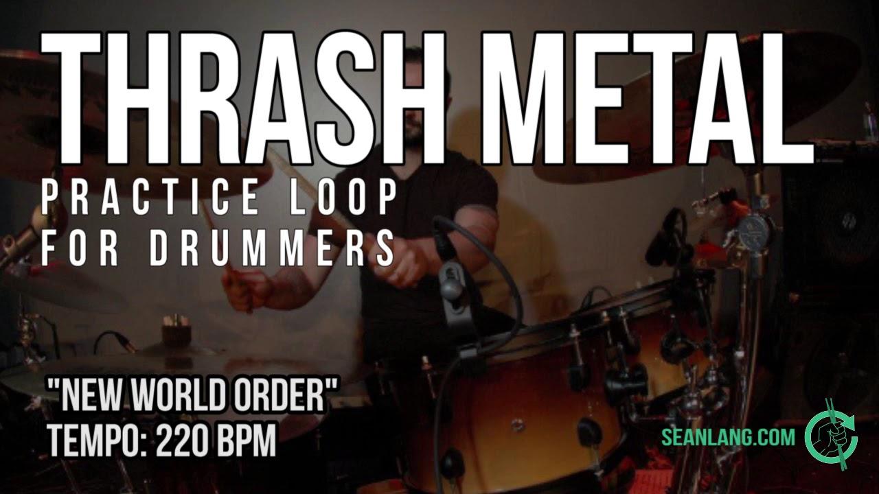 Thrash Metal -