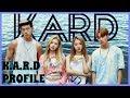 K.A.R.D | Members Profile