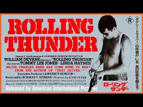 Rolling Thunder (1977) Trailer - Color / 2:10 mins