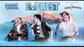 Fernando e Sorocaba-Everest part Luan Santana (remix Dj Alex Kava)