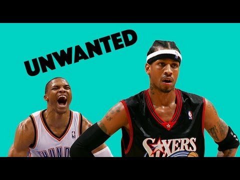 FIVE NBA RECORDS NOBODY WANTS
