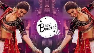 Choli ke peeche | Bass Boosted | ~exclusive~ | #KAMLESH.mp3