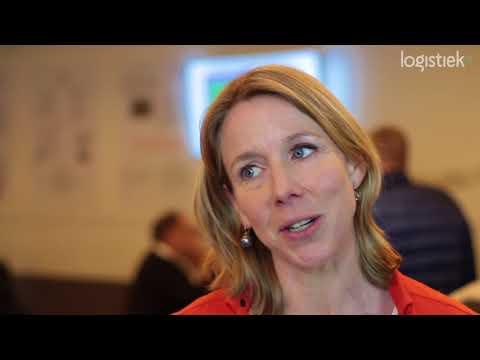 Interview met Stientje van Velthoven (Staatssecretaris van Infrastructuur en Waterstaat)