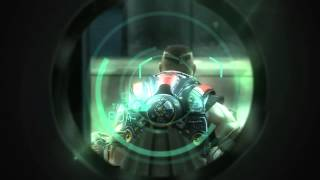 SHADOWGUN: DEADZONE Trailer (Android)