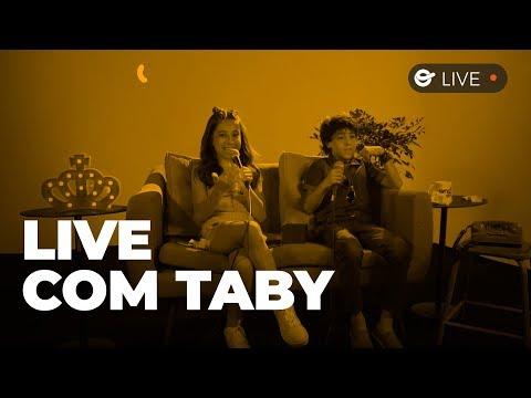 Enzo Rabelo e Taby - Uma palavra uma música  ONErpm