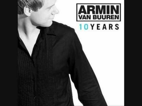 12  Who's Watching   Armin van Buuren ft  Nadia Ali 10 Years