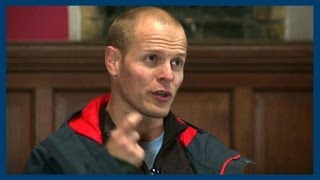 Tim Ferriss | Q & A | Oxford Union