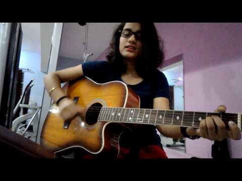 Aahatein Agni cover by Shreya Verma (Splitsvilla 4 theme song)
