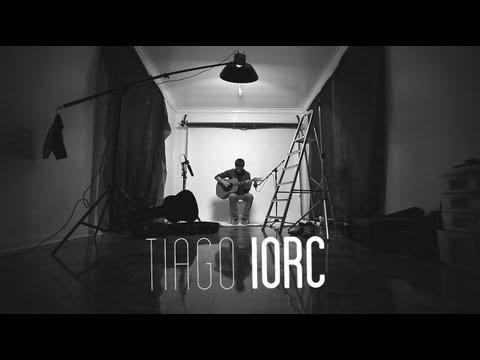Tiago Iorc - Tempo Perdido (Legião Urbana Cover)   Studio62