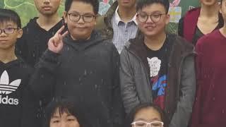 Publication Date: 2020-01-11 | Video Title: 吳氏宗親總會泰伯紀念學校 聖誕聯歡2019 花絮
