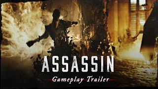 Hunt Showdown Assassin Gameplay Trailer