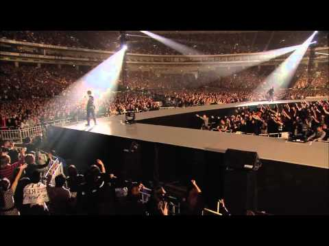 LOVE SONG - LUNA SEA 20th ANNIVERSARY WORLD TOUR REBOOT- to the New Moon -