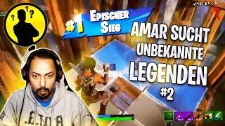 Erste 30er Bomb in Season 6?! | AMAR SUCHT LEGENDEN #2 | Amar