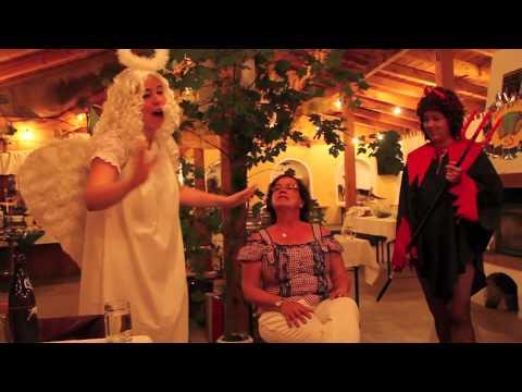 Engel und Teufel - YouTube