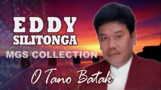 O Tano Batak - Eddy Silitonga