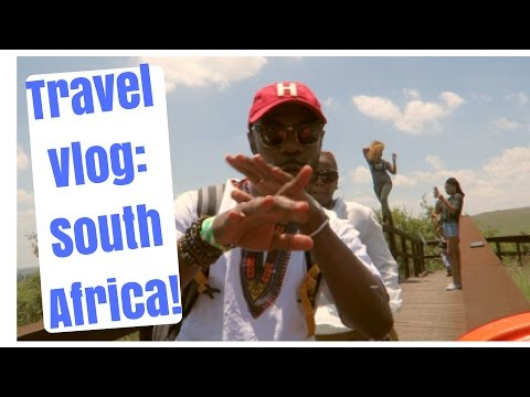 Travel | Johannesburg, South Africa (Part 1)