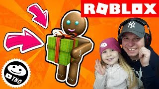 FREE MR. PERNÍČEK-INSTRUCTIONS | ROBLOX Holiday | Daddy and Barunka CZ/SK