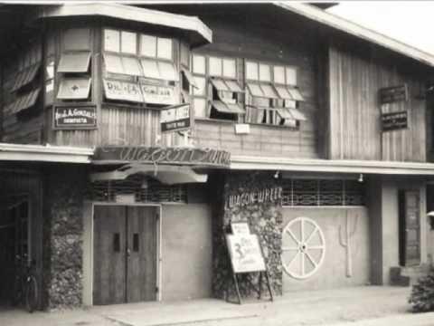 Memories of Olongapo City