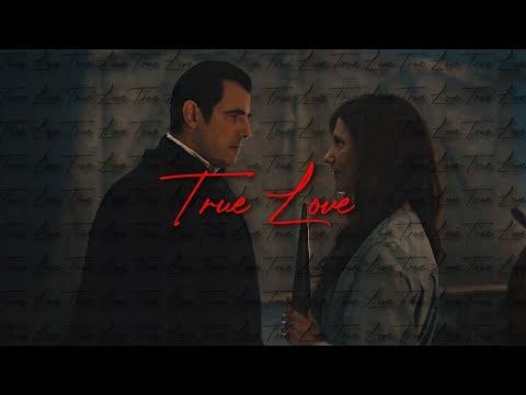 Dracula & Agatha Van Helsing || True Love