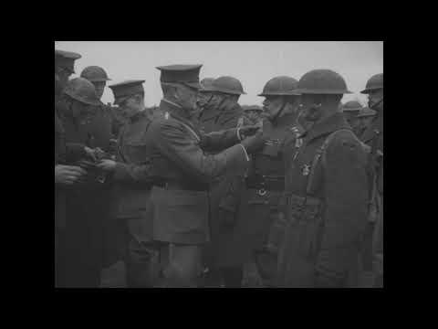 Post Armistice Training, 77th Division [1918-1919]
