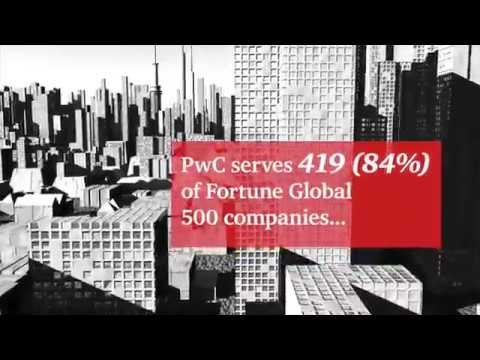 Global mobility services: People and Organisation: Services: PwC