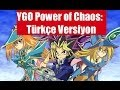 Download Yu-Gi-Oh Power of Chaos: türkçe versiyon MP3 song and Music Video