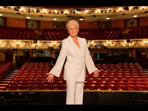 Glenn Close - Preparing for the role | Sunset Boulevard at ENO