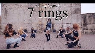 Ariana Grande (아리아나 그란데) -  '7 rings' (G)I-DLE (여자아이들) 수진(SOOJIN) Ver Cover Dance 커버댄스 4K