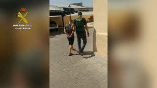 Detenidas dos personas por media docena de estafas en el alquiler
