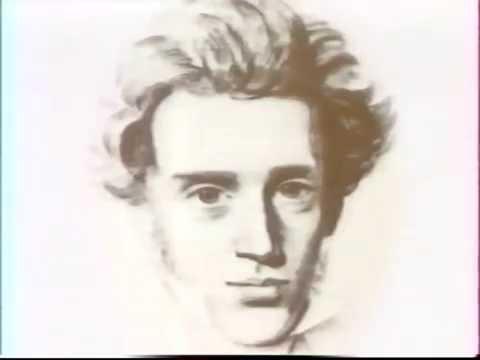 [PHILO] Portrait biographique - Kierkegaard