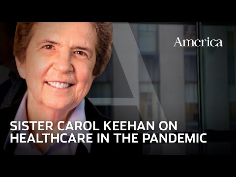 Sister Carol Keehan on healthcare in the wake of the coronavirus pandemic | Of Many Things