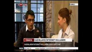 TURKIYEDE SABAH INTERNET ALISVERIS 10 SUBAT.wmv