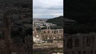 Wandering Soup -Acropolis