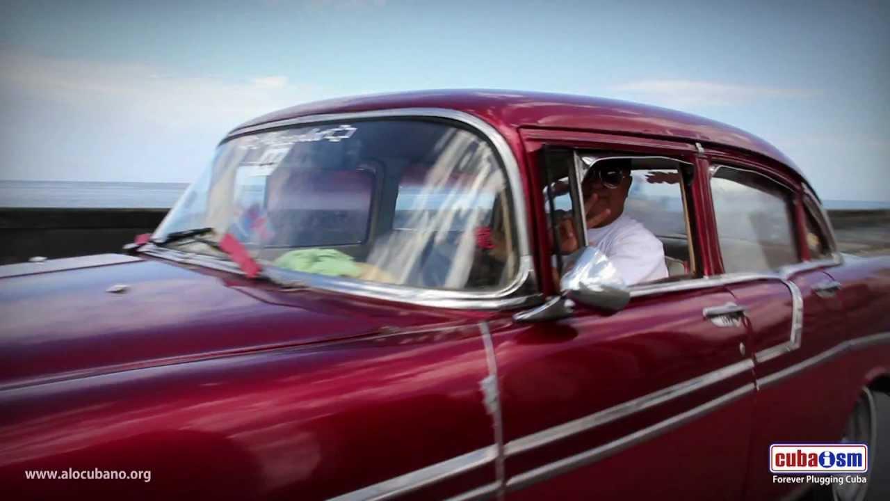 Cuba Classic Car Club \