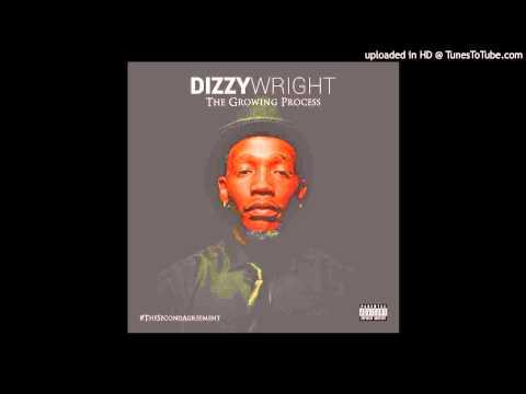 Dizzy Wright-God Bless America (feat. Big K.R.I.T. & Tech N9ne)