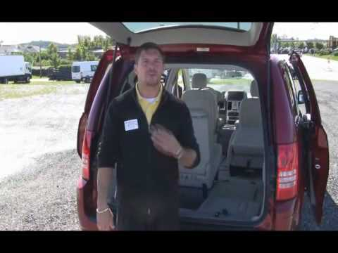 2010 chrysler town country at jeff d 39 ambrosio auto group downingtown pa 19335 part 2 youtube. Black Bedroom Furniture Sets. Home Design Ideas