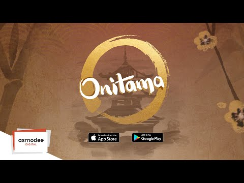 Onitama – The Strategy Board Game 1