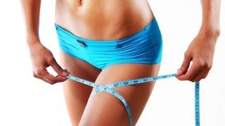 Комплекс упражнений для похудения ног