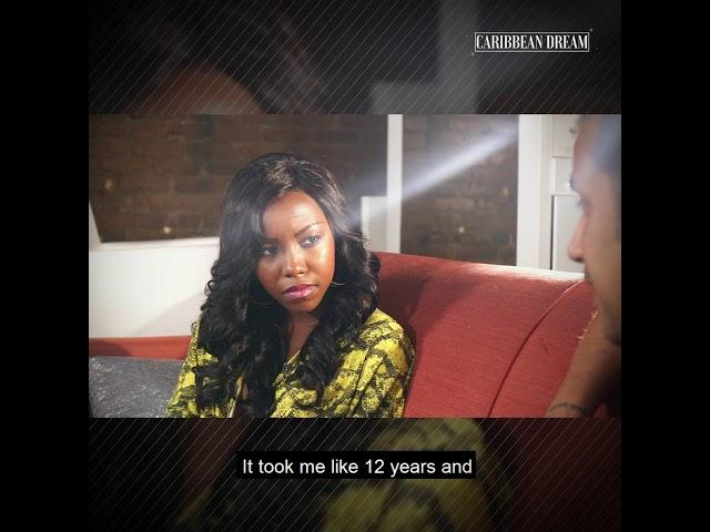 Stuck in America - Neal Farinah |  Caribbean Dream