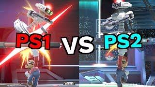 Gambar cover Pokémon Stadium 1 vs 2: All Differences - Smash Bros. Ultimate